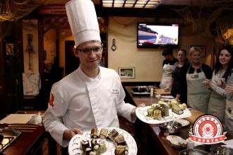 Кулинарные курсы-2015
